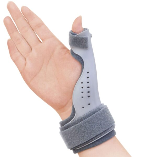 5326 PLASTIC THUMB WRIST SPLINT RIGHT