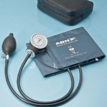 BLOOD PRESSURE MONITOR ABN - ECONOM ANEROID