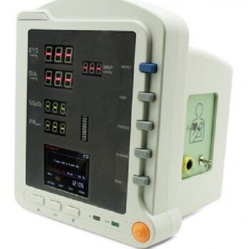 PATIENT MONITOR VITAL SIGN ACCUIT SIGN 5