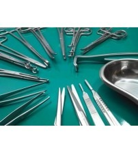 APPENDICTOMY SET - 25 PCS