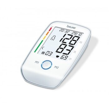 BLOOD PRESSURE MONITOR BEURER - UPPER ARM BM-45