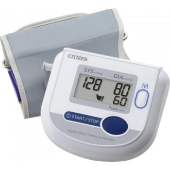 BLOOD PRESSURE MONITOR CITIZEN - UPPER ARM CH-453