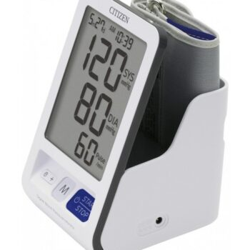 BLOOD PRESSURE MONITOR CITIZEN - UPPER ARM CH-456