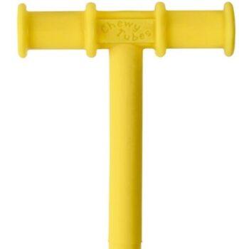 Yellow Chewy Tube