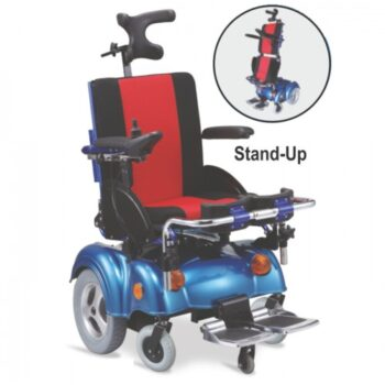 ELECTRIC WHEEL CHAIR KY 159L