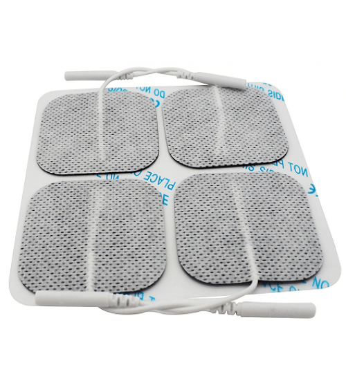 ELECTRODES FOR TENS MACHINE 1x4 TAIWAN