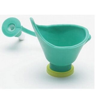 EZY DROP GUIDE & EYE WASH CUP
