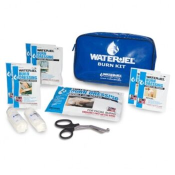 FIRE SERVICE BURN KIT FIRST