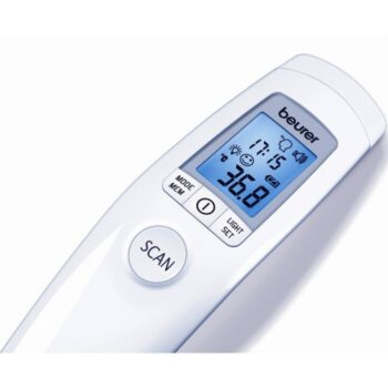 BEURER NON-CONTACT CLINICAL THERMOMETER FT-90