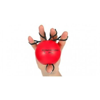 Hand Master Plus Medium Ball Red