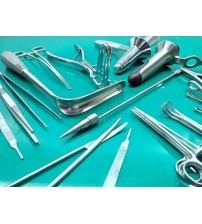 GYNE CAESARIAN SECTION SET - 20 PCS