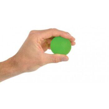 MANUS SQUEEZE BALL 50mm MEDIUM GREEN