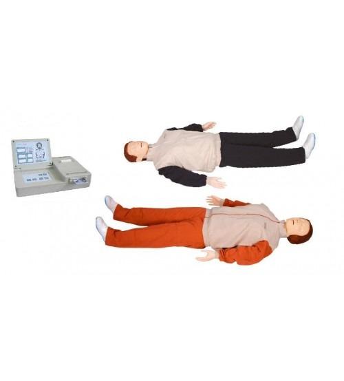 ADVANCE ADULT CPR TRAINING MANIKIN (SOFT)