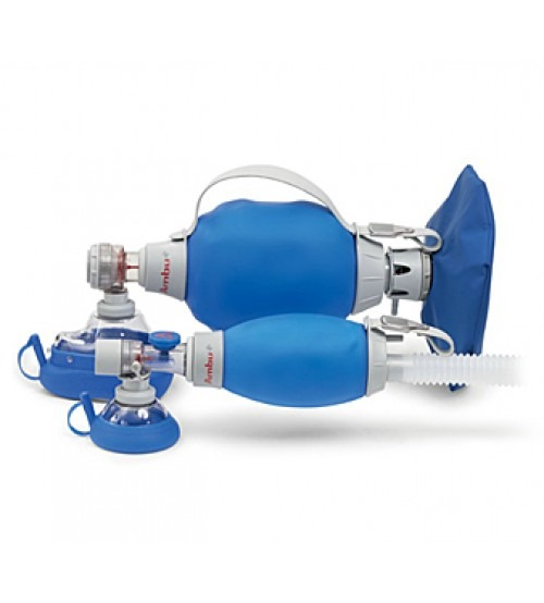 Ambu® Mark IV - Reusable Resuscitator Adult & Peads AMBU DANMARK