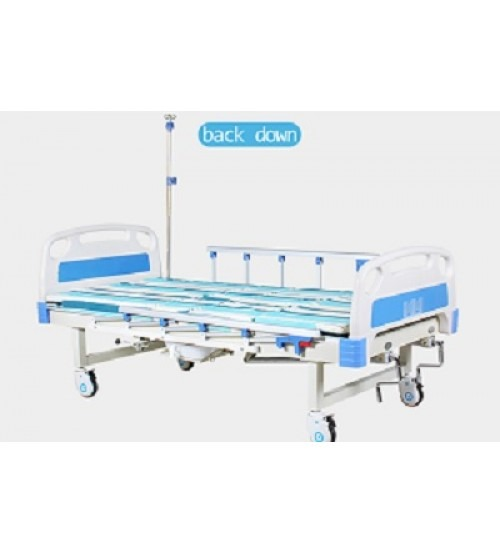 BED FULL FOWLER WITH COMMOD - QMS-M21-111