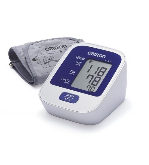 BLOOD PRESSURE MONITOR OMRON M2 BASIC