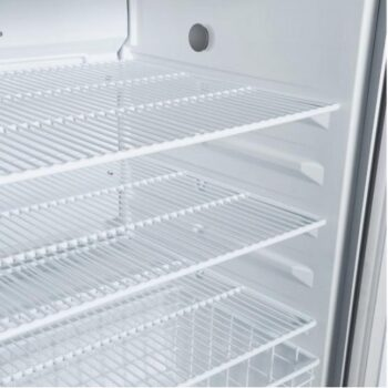 PHARMACY REFRIGERATOR UNDER COUNTER - HAIER HYC-118A