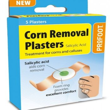PROFOOT CORN REMOVAL PLASTERS