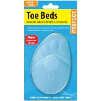 PROFOOT TOE BEDS WOMEN