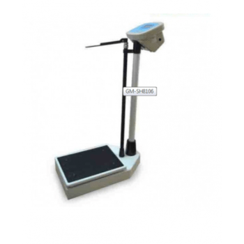 HEIGHT AND WEIGHT DIGITAL MACHINE