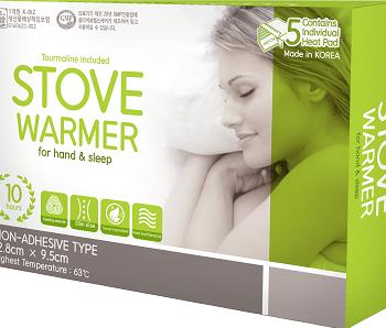 Stove Warmer Standard 5 pcs