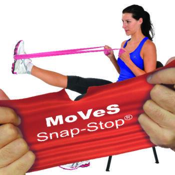 Snap-Stop