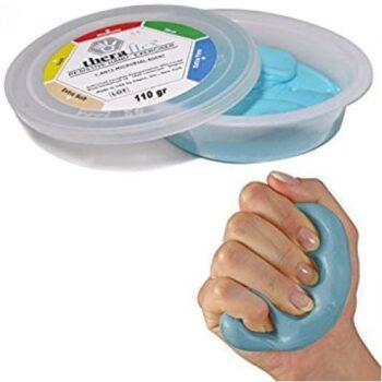 THERAFLEX PUTTY 110 gm BLUE