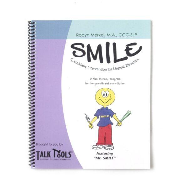 TalkTools Therapy: Program Manual - 4 Pack