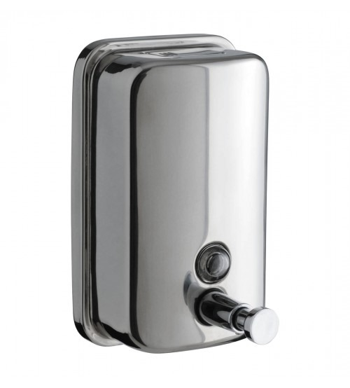 SOAP DISPENSER S/S 1000ML CHINA
