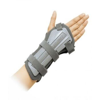 "53220 PLASTIC WRIST SPLINT 7"" ( RIGHT )"