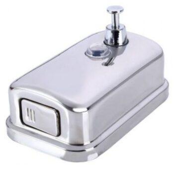 SOAP DISPENSER S/S 1000ML CHINA