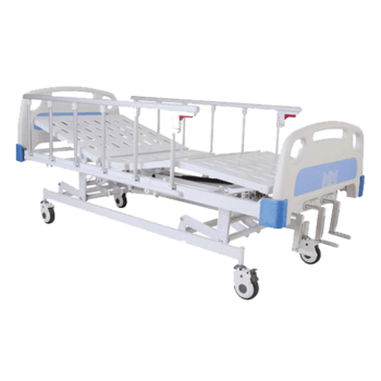 BED THREE FUNCTION MANUAL KAIYANG MEDICAL CHINA