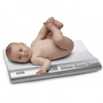 BABY DIGITAL WEIGHT MACHINE LAICA PS 3001