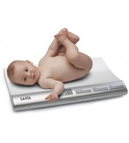 BABY DIGITAL WEIGHT MACHINE LAICA PS 3001