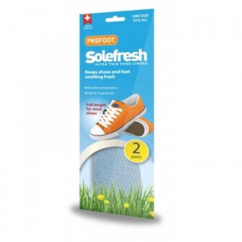 PROFOOT SOLEFREASH FULL LENGHT SHOE LINER