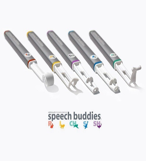 Speech Buddies Placement Tools