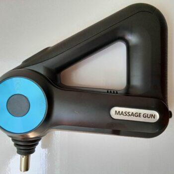 Theramassage gun